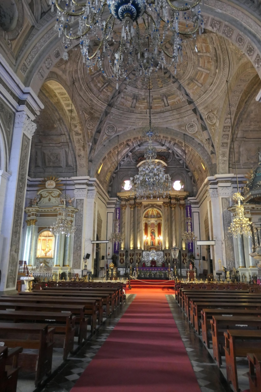フィリピンのバロック様式教会群の画像 p1_34