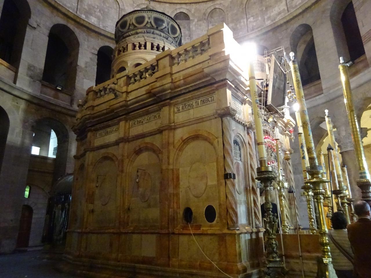 聖墳墓教会の画像 p1_19