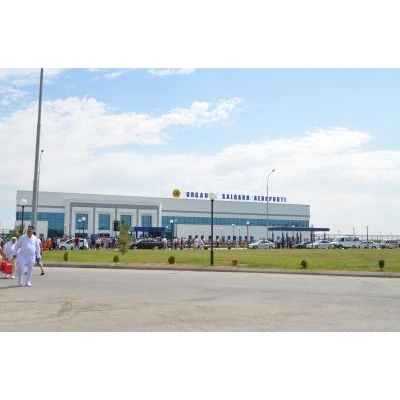 国際空港だが、両替所がない』by...