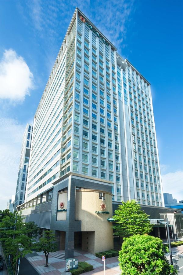 ホテル ザ セレスティン東京芝の料金比較・予約【フォート ...