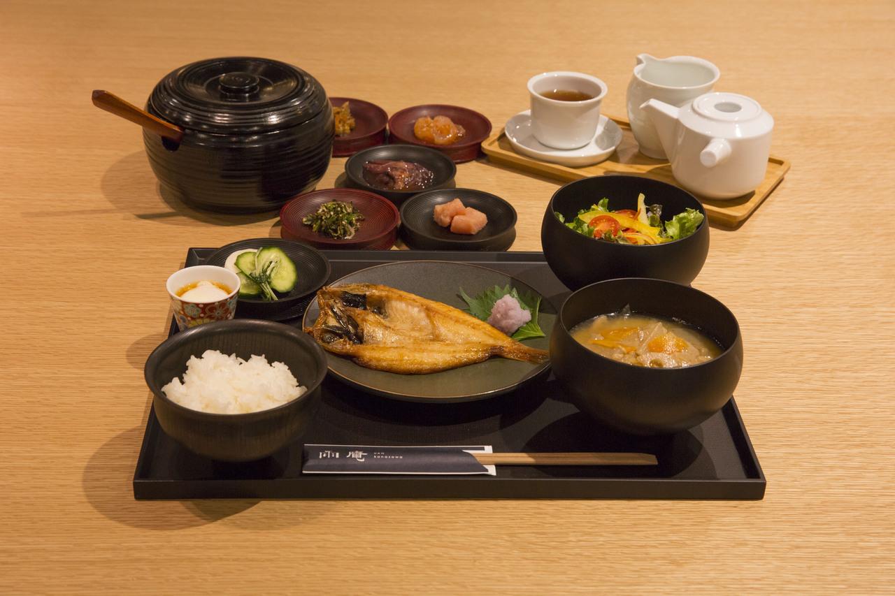 ★★★~加賀の厳選素材を使用したご朝食付プラン~★★★