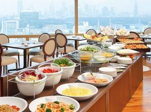 渋谷で美味しい朝食を食べよう!! 写真