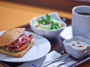 ■☆★☆【レイトアウト12時】カップルプラン(朝食付)☆★☆ 写真