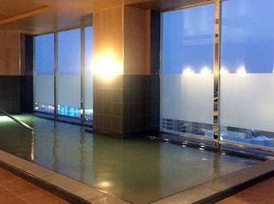 天然温泉を無料でご利用頂けます♪『天人峡天然温泉 旅人の湯』 写真