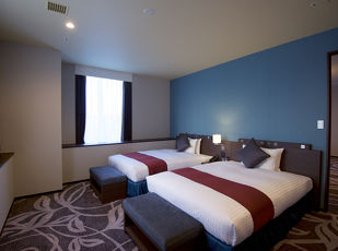 クインテッサホテル大阪ベイリブランド特別価格1名¥4500~ 写真