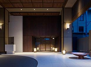 1日1組限定 京の静寂閑雅(きょうのせいじゃくかんが)プラン 写真