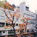 写真:会津東山温泉 渓流の宿 東山ハイマートホテル