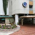 写真:ホテル横浜キャメロットジャパン