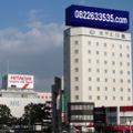 写真:ホテル川島 広島駅直結