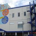 写真:駅前ビジネスホテル