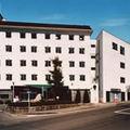 写真:シルクホテル