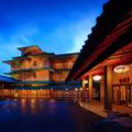 写真:星野リゾート 界 日光