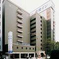 写真:東横イン横浜スタジアム前2