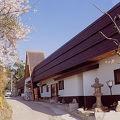 写真:ナツメ別館