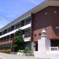 写真:日の岬国民宿舎・日の岬シティーホテル