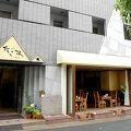 写真:神戸北の坂ホテル