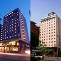写真:新宿ニューシティホテル