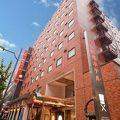 写真:赤坂陽光ホテル