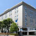写真:パールホテル溝ノ口