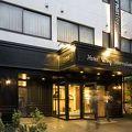 写真:ホテルウィングインターナショナル後楽園