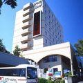 写真:成田U-シティホテル