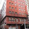 写真:ホテル銀座ダイエー