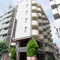 写真:ホテルテトラ鶴見