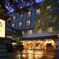 写真:伊香保温泉 雨情の宿 森秋旅館