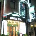 写真:掛川ターミナルホテル