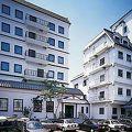 写真:松本ホテル花月