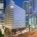写真:名古屋駅前モンブランホテル