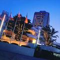 写真:ハイアット リージェンシー 大阪