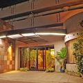 写真:甲子園ホテル夕立荘