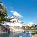 写真:ANAクラウンプラザホテル京都