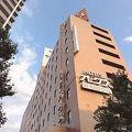 写真:ホテルオークス新大阪