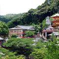 写真:信貴山 玉蔵院 宿坊