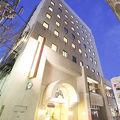 写真:アレーホテル広島並木通