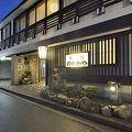 写真:温泉津温泉 のがわや旅館