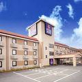 写真:ベッセルホテル倉敷