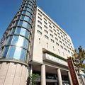 写真:ホテルクラウンパレス知立(HMIホテルグループ)