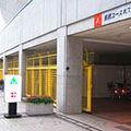 写真:大阪市立長居ユースホステル