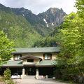 写真:野の花山荘