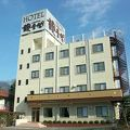 写真:ホテル観音閣