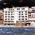 写真:下呂温泉 寿々波