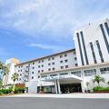 写真:指宿フェニックスホテル