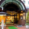 写真:ザ・ホテル大亀