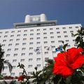 写真:アートホテル石垣島