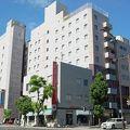 写真:アパホテル<丸亀駅前大通>