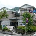 写真:国民宿舎 ホテル高千穂
