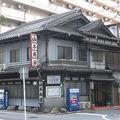 写真:山本旅館